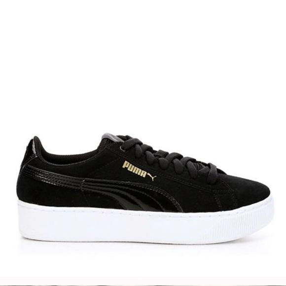 1376a7b02faa Puma Classic Platform Sneakers